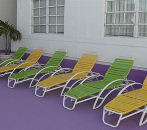 Royal Hotel - Miami Beach, FL