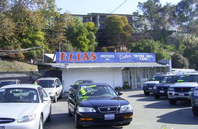 Elias Motors Inc - Hayward, CA
