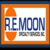 R. E. Moon Specialty Services Inc