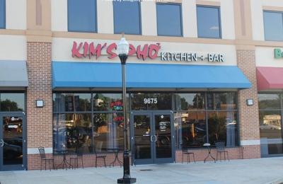 Kim's Pho Vietnamese Kitchen + Bar - Fairfax, VA
