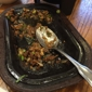Max's Of Manila - Glendale, CA. Sisig . It's so good I have to take a picture after eating it.