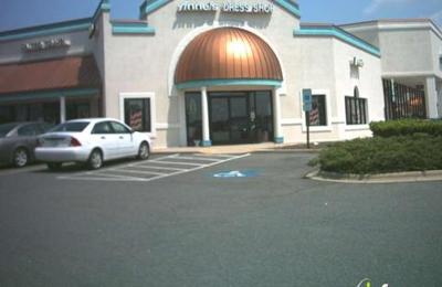Anne S Dress 349 Copperfield Blvd Ne Ste E Concord Nc