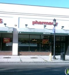 CVS Pharmacy - Medford, MA