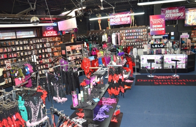 Sex toy stores in louisville