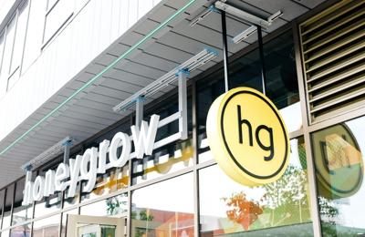 Honeygrow - Boston, MA