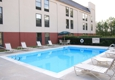 Hampton Inn Raleigh/Town Of Wake Forest - Wake Forest, NC