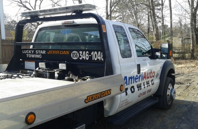 Lucky Star Towing - Lindenwold, NJ