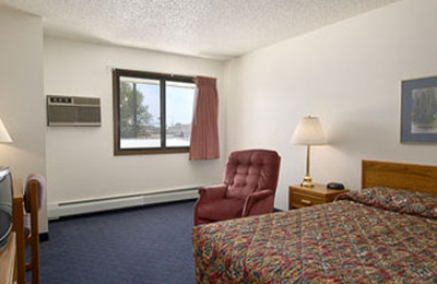 Days Inn - Glendive, MT