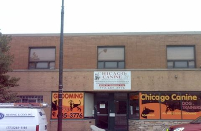Chicago Canine Academy - Chicago, IL
