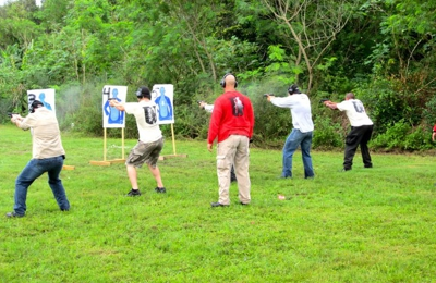Tactical U Firearms Training & Self-Defense - Hollywood, FL