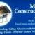 M & D construction