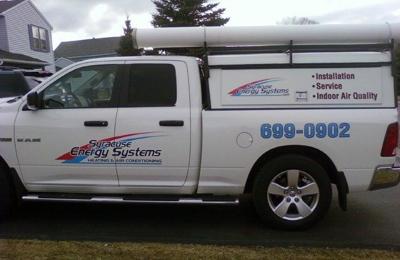 Syracuse Energy Systems Inc - Cicero, NY