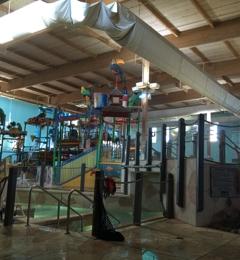 CoCo Key Water Resort - Cincinnati, OH