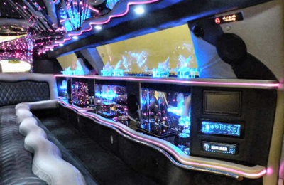 Carolina Limousines & Sedan Service - Greensboro, NC