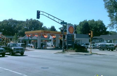 Shell - Park Ridge, IL
