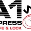 A-1 Express Safe & Lock