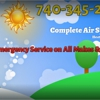 Complete Air Systems Heating & Cooling LLC