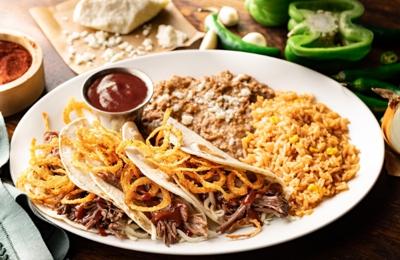 On The Border Mexican Grill & Cantina - Temporarily - Miami, FL