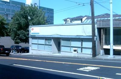 Community House - Seattle, WA