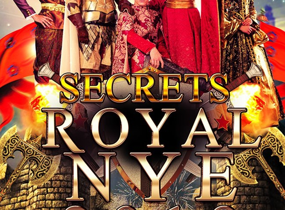 Secrets Hideaway Resort & Spa / Club Secret - Kissimmee, FL