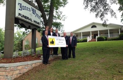 Jones-Wynn Funeral Home & Cremation Service - Villa Rica, GA