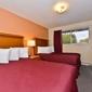Americas Best Value Inn & Suites - Tukwila/SeaTac Airport - Tukwila, WA
