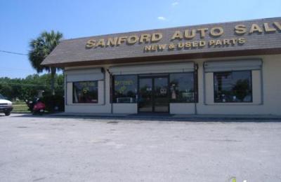 Sanford Auto Salvage - Sanford, FL