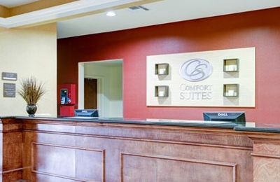 Comfort Suites Texas Ave. - College Station, TX