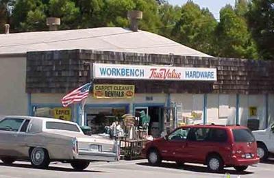 Workbench True Value Hardware -Cv - Castro Valley, CA