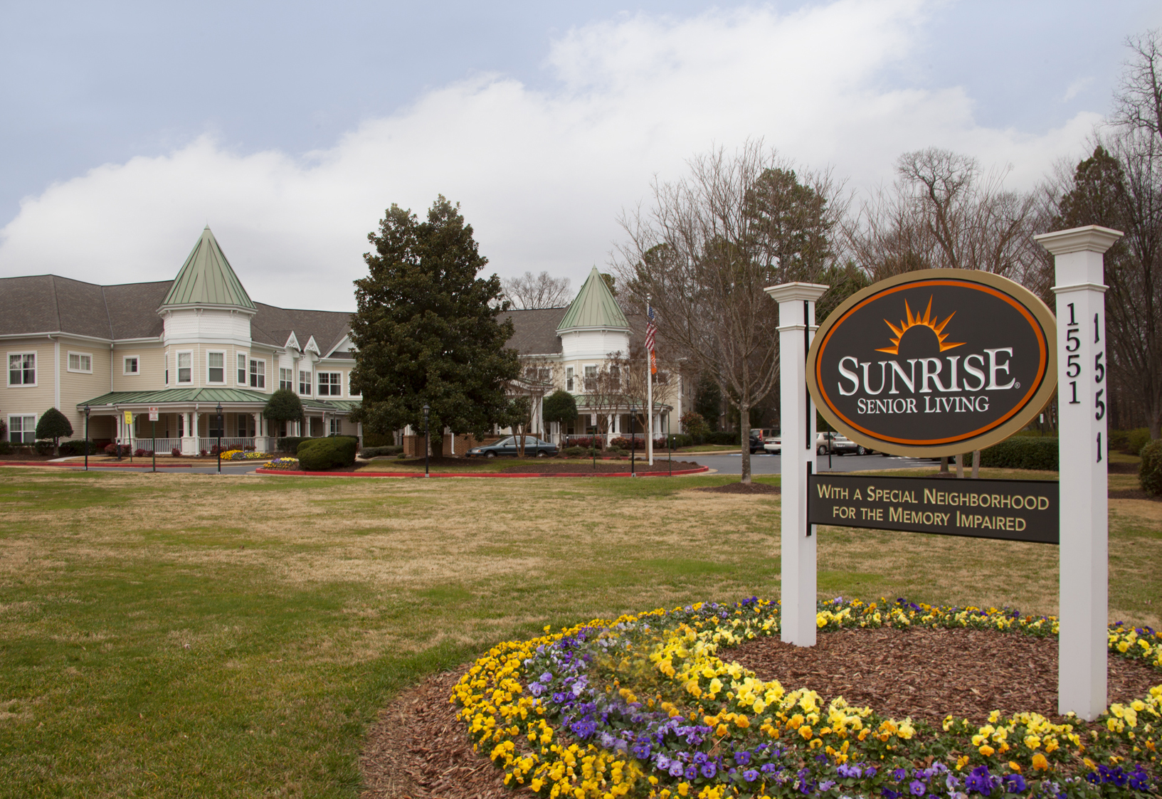 Sunrise Senior Living 1551 Johnson Ferry Rd, Marietta, GA 30062 - YP.com