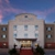Candlewood Suites Temple - Medical Center Area