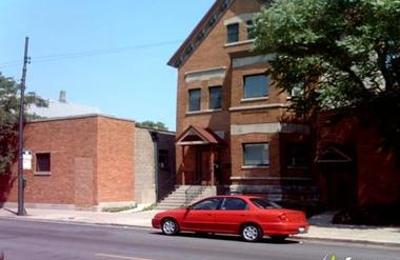 Anderson Furniture Company   Franklin, PA