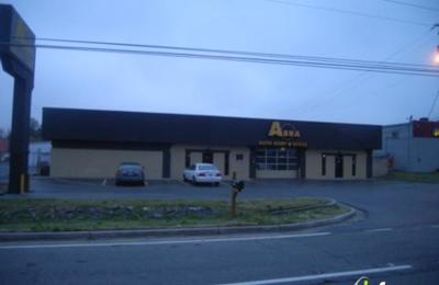 ABRA Auto Body and Glass - Marietta, GA