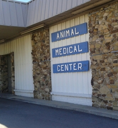 Animal Medical Center - Indianapolis, IN