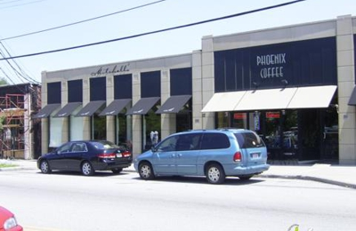 Phoenix Coffee - Cleveland, OH