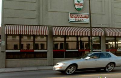 Aurelio's Pizza - Chicago, IL