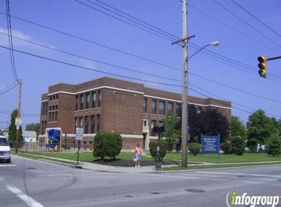 Old Brooklyn Community Middle School - Cleveland, OH