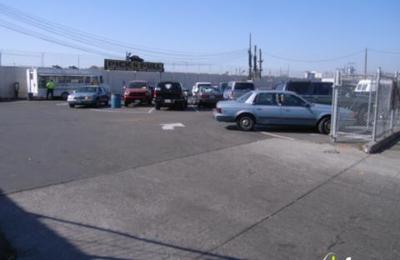 Pick-n-Pull - Oakland, CA