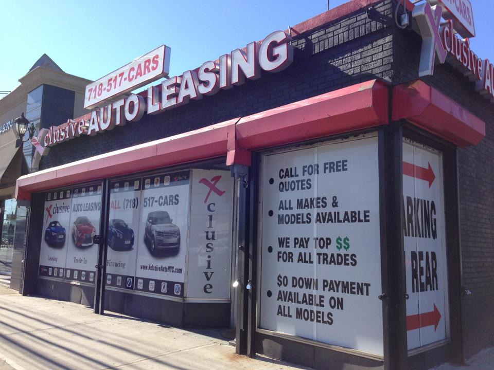 Xclusive Auto Leasing 2445 Hylan Blvd Staten Island Ny 10306 Yp Com