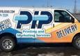 PIP Marketing Signs Print of Alaska - Anchorage, AK