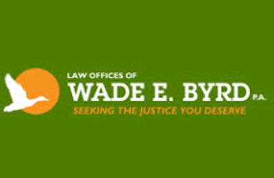 Law Offices of Wade E. Byrd, P.A. - Fayetteville, NC