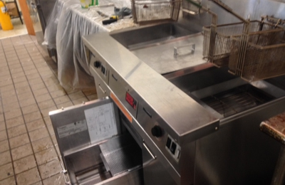 CE Commercial Kitchen Steam Cleaning NC - Cary, NC