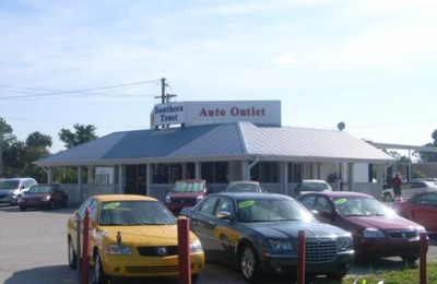 Southern Trust Auto Sales - North Fort Myers, FL