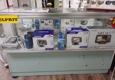 Bridgemaster Fishing Products Inc. - Lake Wales, FL. Electronics