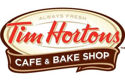 Tim Hortons - Columbus, OH