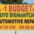 A-1 Budget Auto Repair Inc.