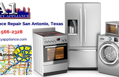 A1 All City Appliance Repair - Cibolo, TX
