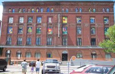 Bemis Center for Contemporary Arts - Omaha, NE