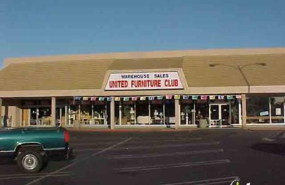United Furniture Club - Cupertino, CA