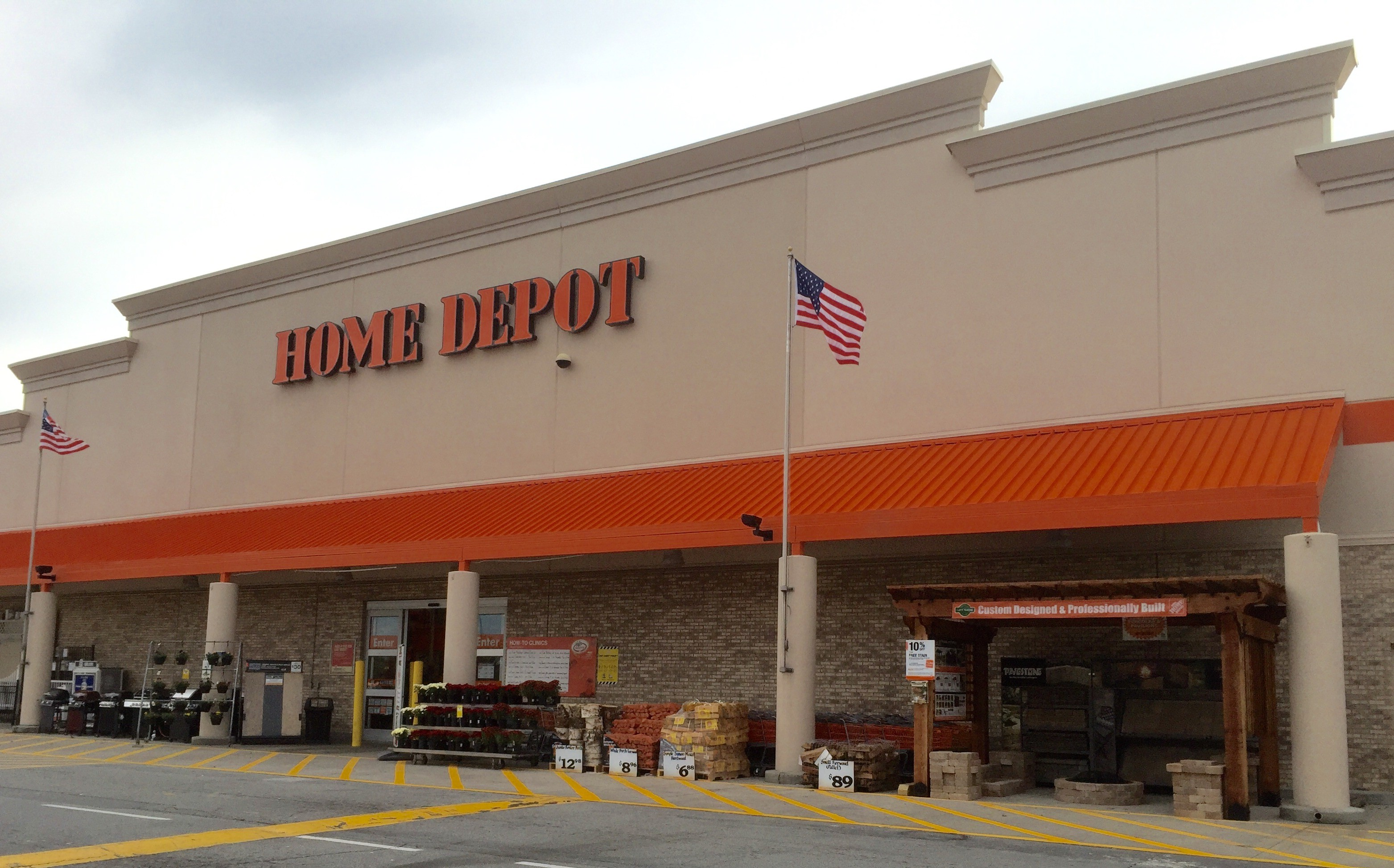 The Home Depot 875 Lawrenceville Suwanee Rd Lawrenceville Ga 30043 Yp Com